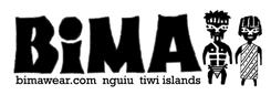 Bima Wear Logo